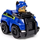 Paw Patrol Racers, Chase's Spy Vehicle