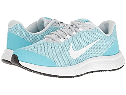Nike 898484-004 WOMENS RUN ALL DAY, zapatos para correr ...