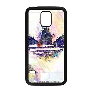 Happy Unique adidas design fashion cell phone case for samsung galaxy s5