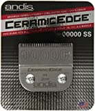 ANDIS Ceramic Edge One Set Blade Size 00000 1/125 inch/0.2 mm 64730