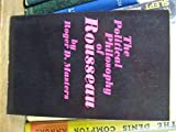 img - for The Political Philosophy of Rousseau book / textbook / text book