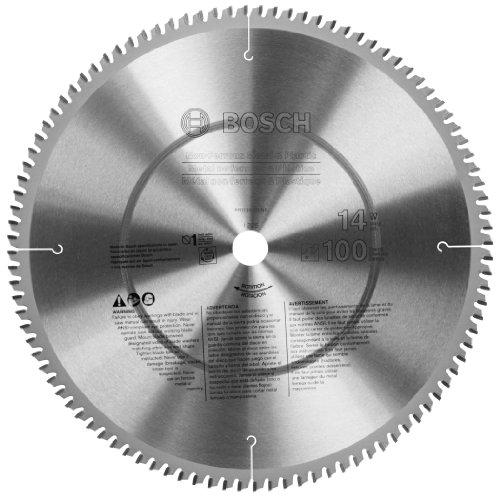 Bosch PRO14100NF Non Ferrous Cutting Circular