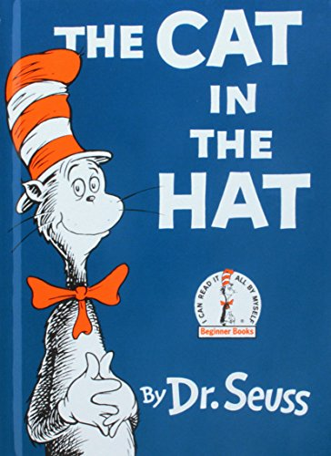 The Cat in the Hat (Many Cats)