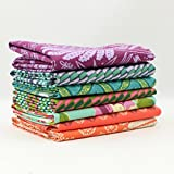 Bright Heart - Fat Quarter Bundle (AM.BR.7FQ) by Amy Butler for Free Spirit