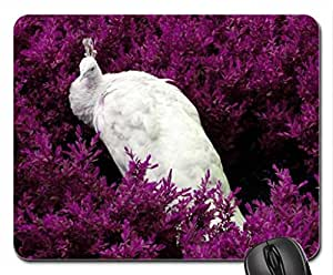 Nestled Mouse Pad, Mousepad (Birds Mouse Pad)
