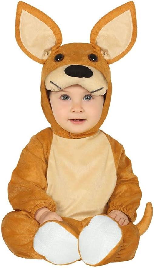 Disfraz de Canguro Australiano para niñas y niños: Amazon.es ...
