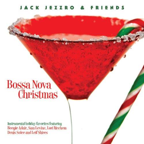 Frosty The Snowman (Bossa Nova Christmas Album Version) ()