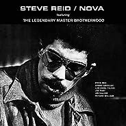 Soul Jazz Records Presents Steve Reid: Nova (Feat. The Legendary Master Brotherhood)