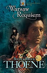 Warsaw Requiem (Zion Covenant Book 6)