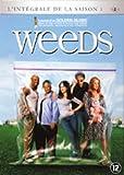 Weeds: L'intégrale de la saison 1 - Coffret 2 DVD [Import belge]
