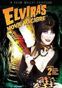 Elvira's Movie Macabre - Wild Women