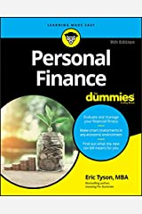 Personal Finance For Dummies Kindle Edition