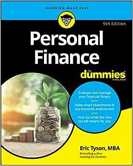 Personal Finance Dummies
