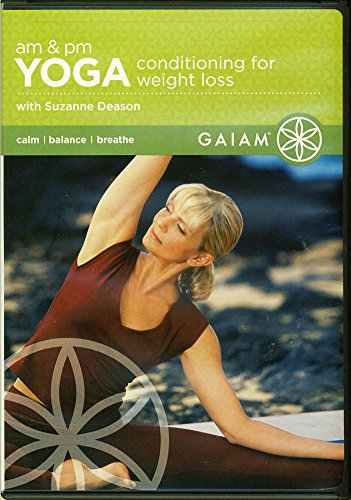 A.M. & P.M. Yoga - Conditioning For Weight Loss -