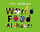 img - for World Food Alphabet book / textbook / text book