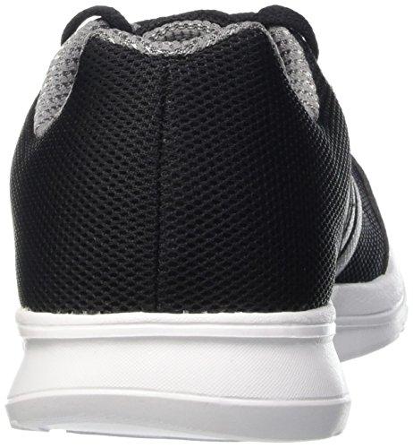 de gris perspective Blanc Running noir noir gris W Lite Compétition Runner Chaussures essentiel essentiel adidas Femme noir Z4wIaFqg