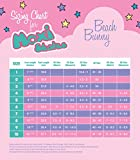 Moxi Skates - Beach Bunny - Fashionable Womens