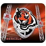 NFL Cincinnati Bengals Team Logo Mousepad