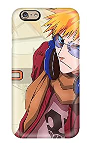Protection Case For Iphone 6 / Case Cover For Iphone(bleach All Characterss)