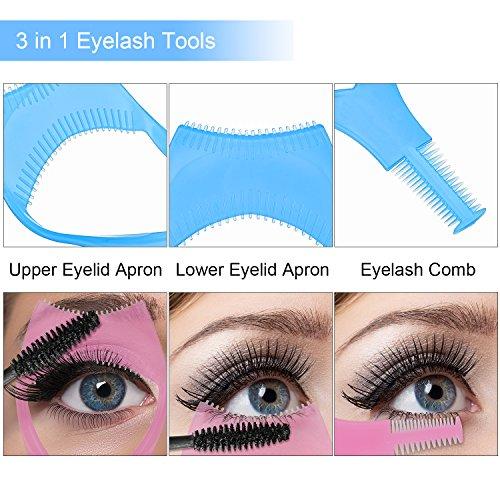 The 8 best mascara brush for lower lashes