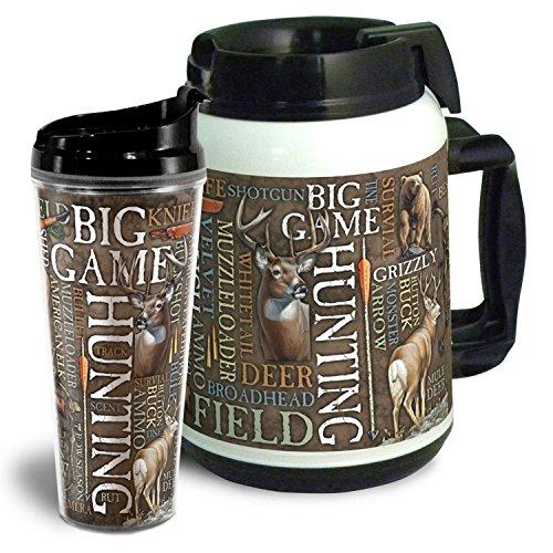 american expedition thermal mug - 9