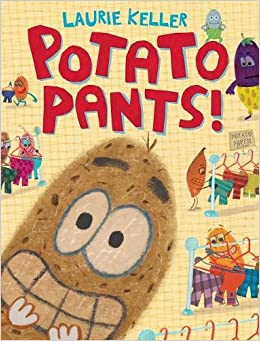 Image result for potato pants keller amazon
