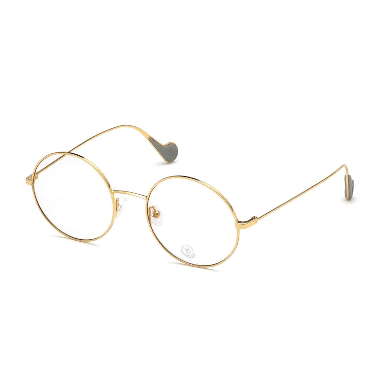 Eyeglasses Moncler ML 5047 032 gold