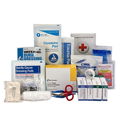 first-aid-only-90786-ansi-2015-compliant-25-person-contractor-class-a-first-aid-kit-refill