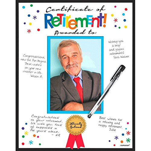 (Fun-Filled Retirement Party