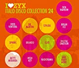 ZYX Italo Disco Collection 24