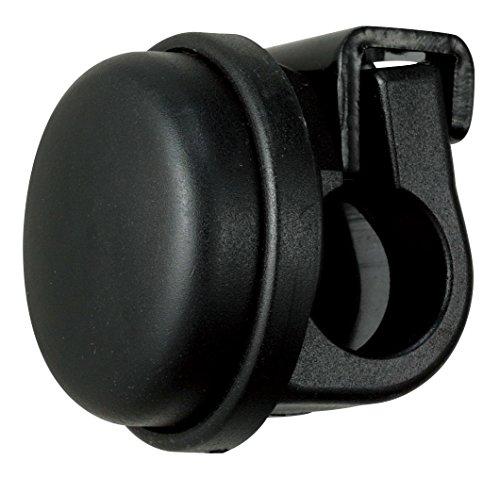 TAMA CB90RH Cobra Beater Head (Rubber)