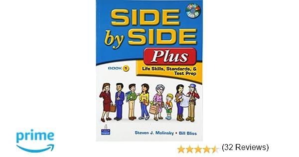Side by Side Plus 1: Life Skills, Standards, & Test Prep (3rd ...