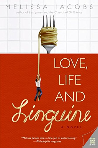 Read Online Love, Life and Linguine pdf epub
