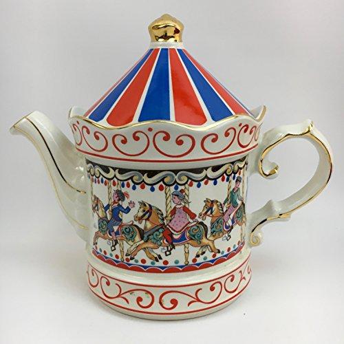 edwardian teapot - 2
