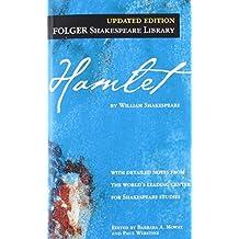 Hamlet (Folger Library Shakespeare)