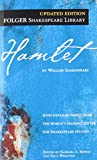 img - for Hamlet ( Folger Library Shakespeare) book / textbook / text book