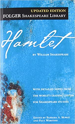 Amazon hamlet folger library shakespeare 9780743477123 amazon hamlet folger library shakespeare 9780743477123 william shakespeare dr barbara a mowat paul werstine phd books fandeluxe Images