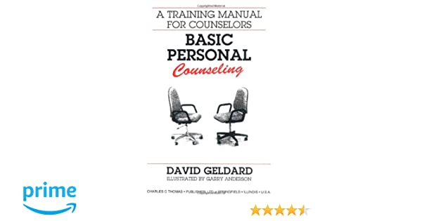 basic personal counselling 7th edition