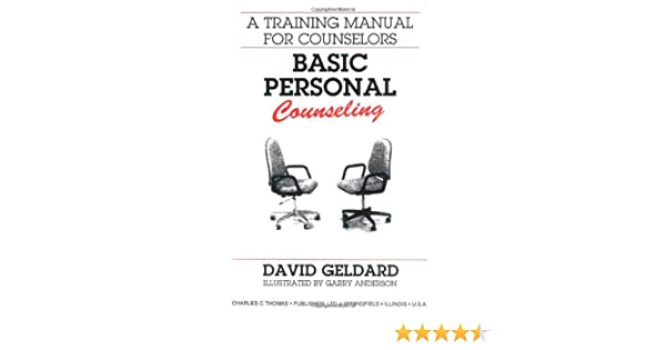 amazon com basic personal counseling a training manual for rh amazon com Eight Basic Counseling Skills Effective Counseling Skills