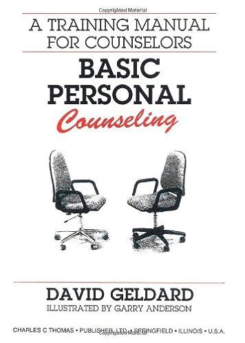 amazon com basic personal counseling a training manual for rh amazon com Mediation Skills Communication Skills