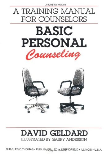 Basic Personal Counseling: A Training Manual for Counselors