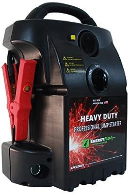 Energyflo (PRO1224) PRO 12V/24V Start Booster
