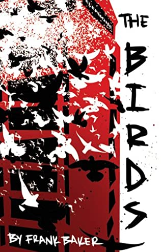book cover of The Birds