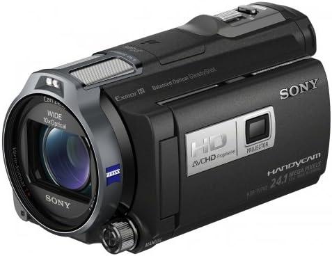 Sony HDRPJ740VEB - Videocámara HD Flash (Pantalla de 3 Pulgadas ...