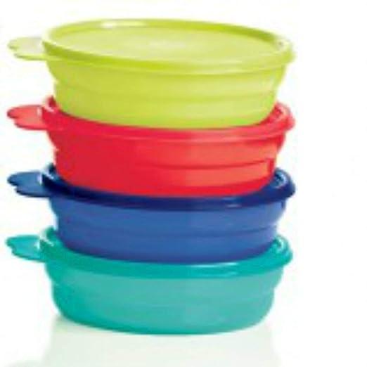 Tupperware para microondas