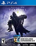 Destiny 2: Forsaken - PS4 [Digital Code]
