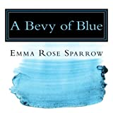 img - for A Bevy of Blue: Picture Book for Dementia Patients (L2) (Volume 2) book / textbook / text book