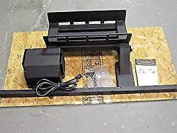 Fireplace Wood Burning 40,000 BTU's Grate Heater Blower Fan Unit Large GH2422 from RCK Sales