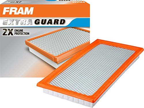 FRAM CA10118 Extra Guard Air Filter - Flex Panel