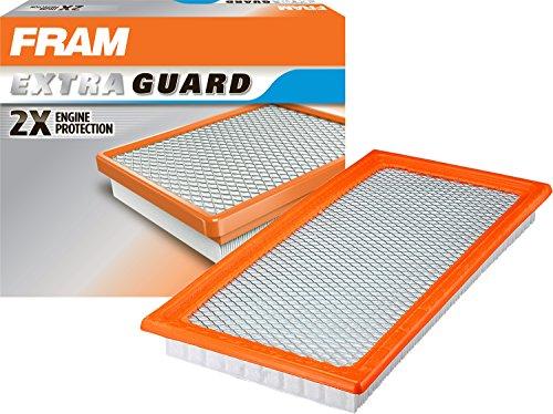 FRAM CA10118 Extra Guard Flexible Rectangular Panel Air Filter